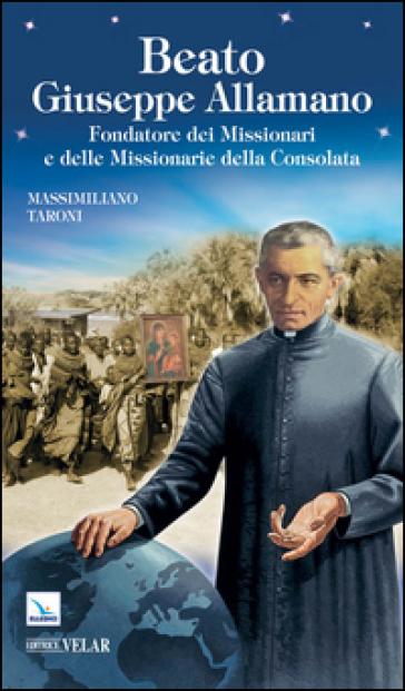 Beato Giuseppe Allamano - Vittorio Peri |