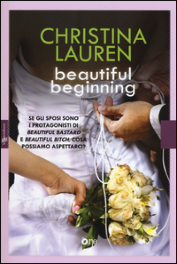 Beautiful beginning - Christina Lauren |