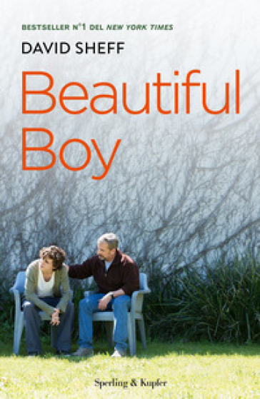 Beautiful boy. Ediz. italiana - David Sheff |