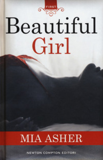 Beautiful girl - Mia Asher | Thecosgala.com