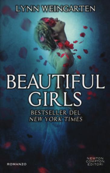 Beautiful girls - Lynn Weingarten | Rochesterscifianimecon.com