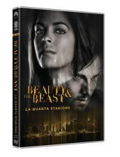Beauty and the beast - Stagione 04 (4 DVD)