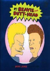 Beavis and Butt-Head - The Mike Judge collection - Volume 02 (3 DVD)