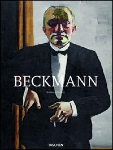 Beckmann. Ediz. inglese - Reinhard Spieler  