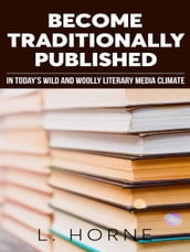 Become Traditionally Published