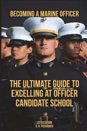 Becoming a Marine Officer