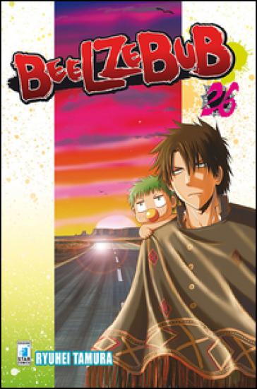 Beelzebub. 26. - Ryuhei Tamura | Rochesterscifianimecon.com
