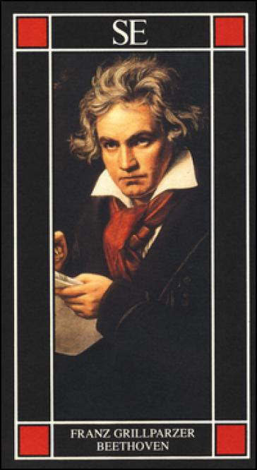 Beethoven - Franz Grillparzer | Rochesterscifianimecon.com