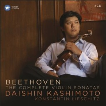 Beethoven: complete violin son