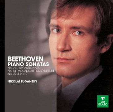 Beethoven : piano sonatas no.7