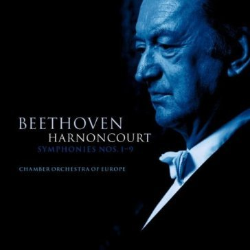 Beethoven : symphonies nos 1 -