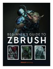 Beginner s Guide to ZBrush