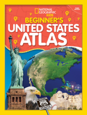 Beginner s U.S. Atlas 2020, 3rd Edition