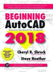 Beginning AutoCAD Exercise Workbook