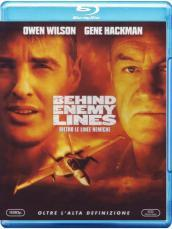Behind enemy lines - Dietro le linee nemiche (Blu-Ray)