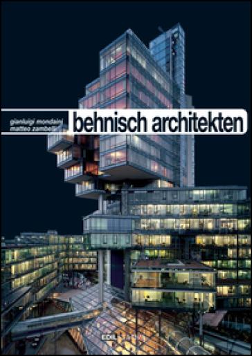 Behnisch architekten - Gianluigi Mondaini |