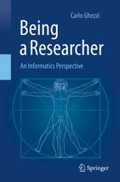 Being a Researcher