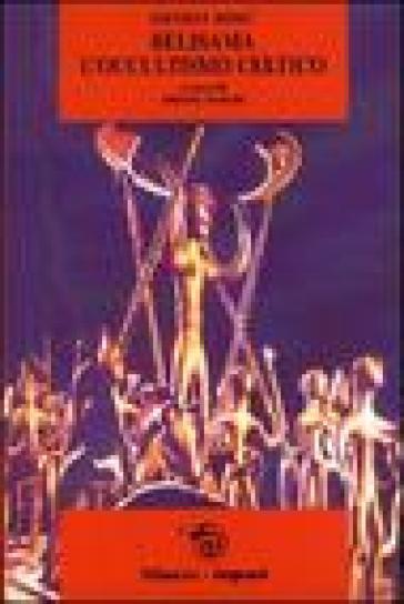 Belisama. L'occultismo celtico - Ernest Bosc | Ericsfund.org