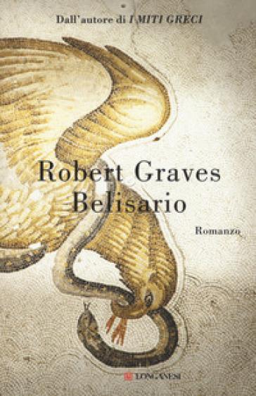 Belisario - Robert Graves   Rochesterscifianimecon.com