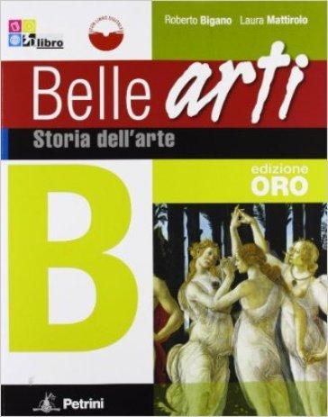 Belle arti. Vol. A. Storia dell'art. Per la Scuola media. Ediz. speciale. Con CD-ROM - Roberto Bigano |