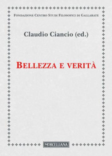 Bellezza e verità - C. Ciancio |