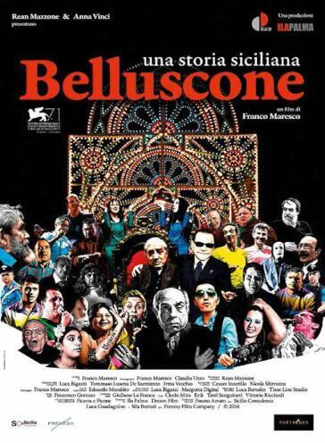 Belluscone - Una Storia Siciliana(1Blu-Ray)