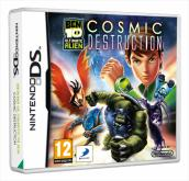 Ben 10 Ultimate Alien Cosmic Destr.ITA