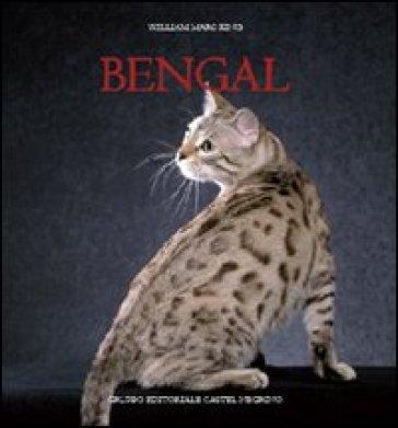 Bengal - Roberta Bellinzaghi | Rochesterscifianimecon.com
