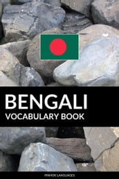 Bengali Vocabulary Book: A Topic Based Approach