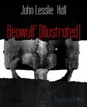 Beowulf (Illustrated)