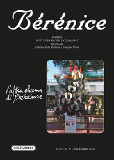 Bérénice. L'altra chioma di Bérénice. 51. - G. A. Bertozzi | Kritjur.org