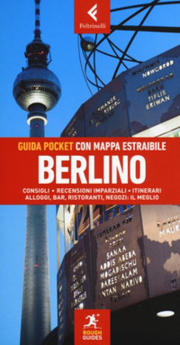 Berlino. Con carta - Paul Sullivan pdf epub
