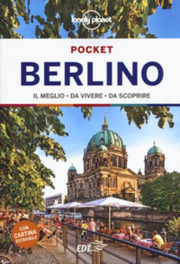 Berlino. Con carta estraibile - Andrea Schulte-Peevers pdf epub
