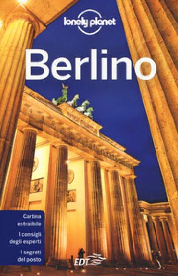 Berlino. Con mappa estraibile - Andrea Schulte-Peevers pdf epub