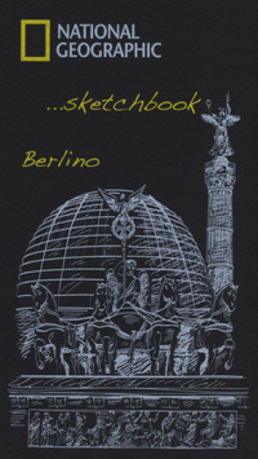Berlino. Sketchbook - Marisa Vestita | Ericsfund.org