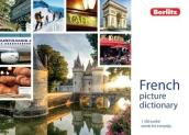 Berlitz Picture Dictionary French
