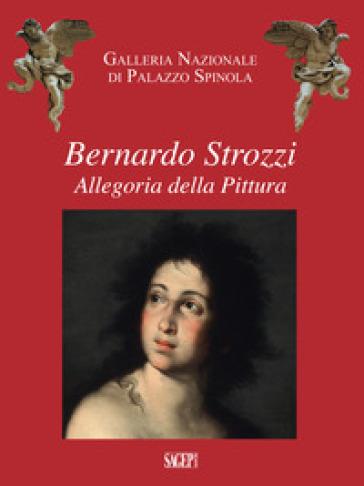 Bernardo Strozzi. Allegoria della pittura - G. Zanelli |