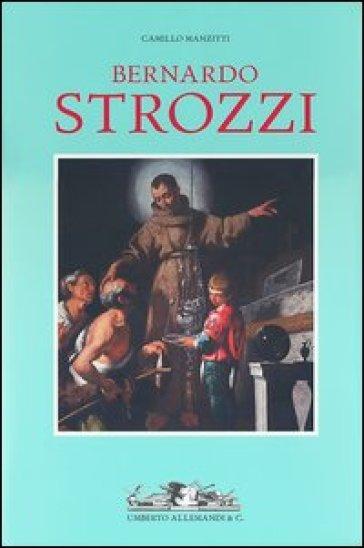 Bernardo Strozzi - Camillo Manzitti   Rochesterscifianimecon.com