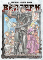 Berserk. Official guidebook
