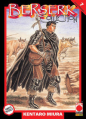 Berserk collection. Serie nera. 7.