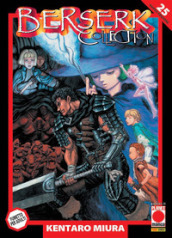 Berserk collection. Serie nera. 25.