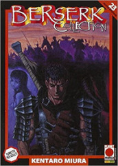 Berserk collection. Serie nera. 23.