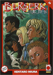 Berserk collection. Serie nera. 24.