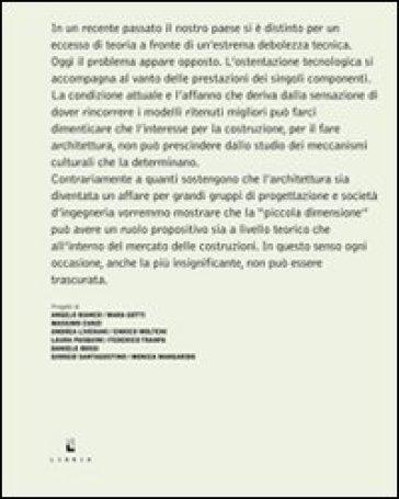 Bespoke-Su misura - G. Oropallo |