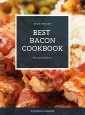 Best Bacon Cookbook