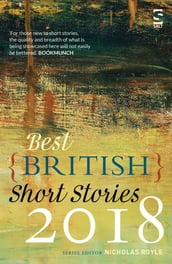 Best British Short Stories 2018