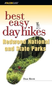 Best Easy Day Hikes Redwood National and State Parks