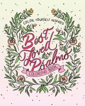 Best Loved Psalms Coloring Book