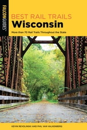 Best Rail Trails Wisconsin
