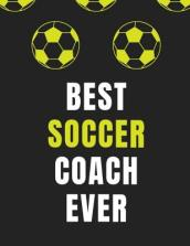 Best Soccer Coach Ever